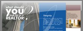 Marketing Postcards - Real Estate Marketing Flyers: SharperAgent