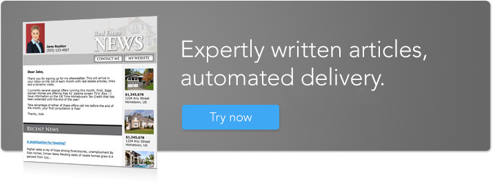 Expertly written articles, automated delivery